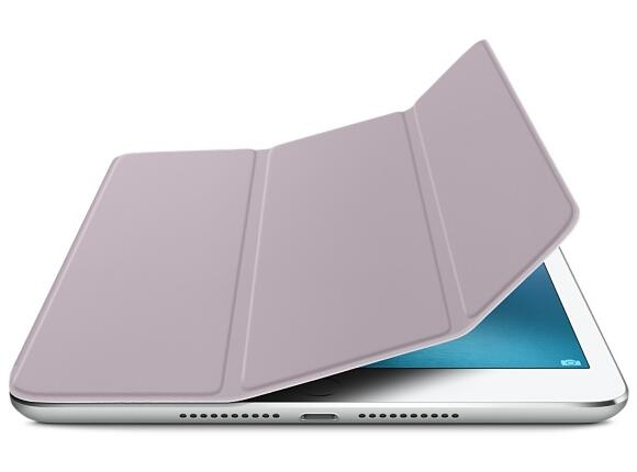 Калъф Apple iPad mini 4 Smart Cover - Lilac - 5