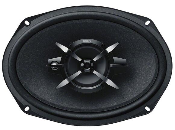"Тонколони Sony XS-FB6930 16x24cm (6x9"") 3-Way Coaxial Speakers - 2"