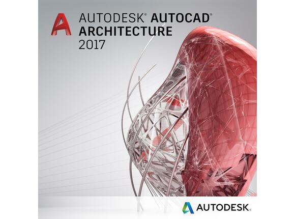 Софтуер Autodesk AutoCAD LT 2017 Commercial New Single-user ELD 3-Year Subscription with Advanced Support