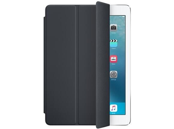 Калъф Apple Smart Cover for 9.7-inch iPad Pro - Charcoal Grey