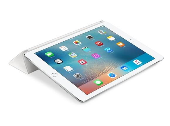 Калъф Apple Smart Cover for 9.7-inch iPad Pro - White - 7
