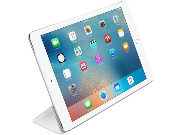 Калъф Apple Smart Cover for 9.7-inch iPad Pro - White - 6