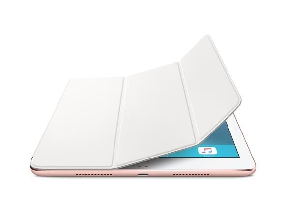 Калъф Apple Smart Cover for 9.7-inch iPad Pro - White - 3