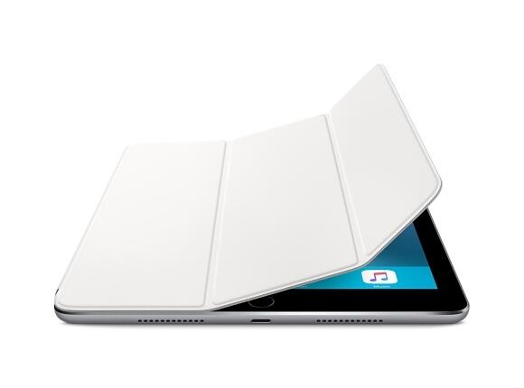Калъф Apple Smart Cover for 9.7-inch iPad Pro - White - 5