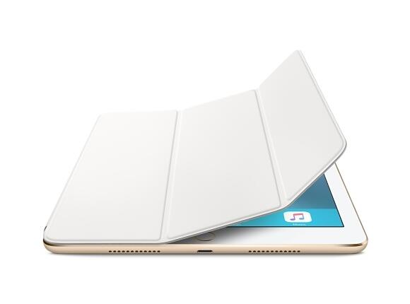 Калъф Apple Smart Cover for 9.7-inch iPad Pro - White - 2