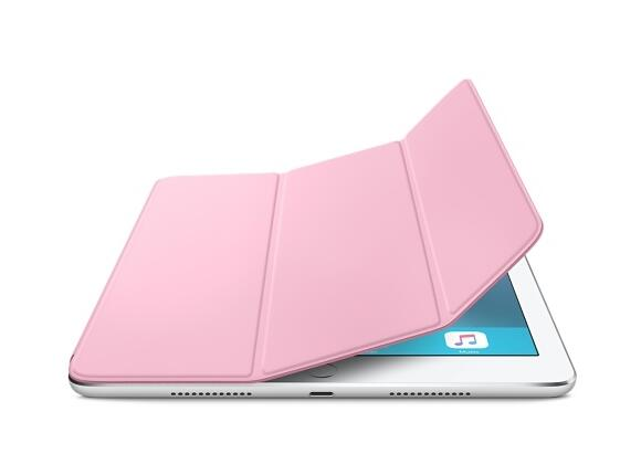 Калъф Apple Smart Cover for 9.7-inch iPad Pro - Light Pink - 4