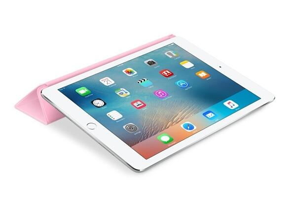 Калъф Apple Smart Cover for 9.7-inch iPad Pro - Light Pink - 7