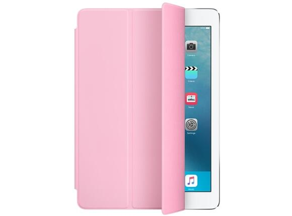 Калъф Apple Smart Cover for 9.7-inch iPad Pro - Light Pink