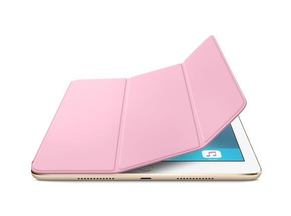 Калъф Apple Smart Cover for 9.7-inch iPad Pro - Light Pink - 2