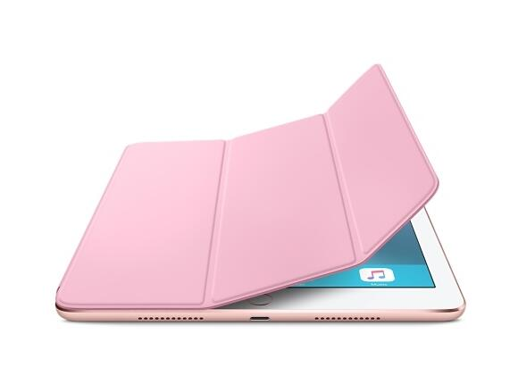 Калъф Apple Smart Cover for 9.7-inch iPad Pro - Light Pink - 3
