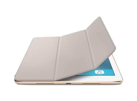 Калъф Apple Smart Cover for 9.7-inch iPad Pro - Stone - 2