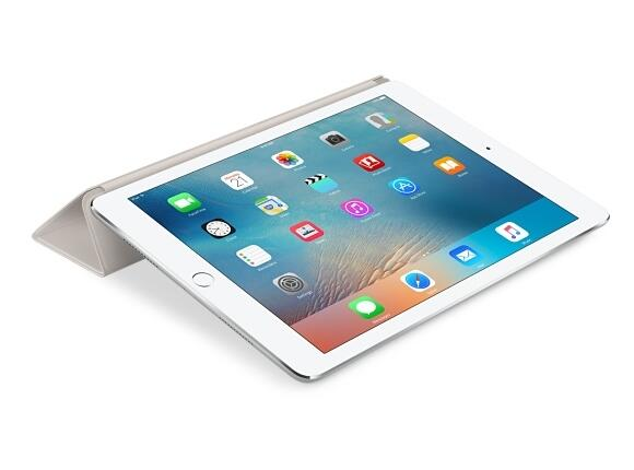 Калъф Apple Smart Cover for 9.7-inch iPad Pro - Stone - 7