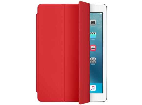 Калъф Apple Smart Cover for 9.7-inch iPad Pro - (PRODUCT)RED