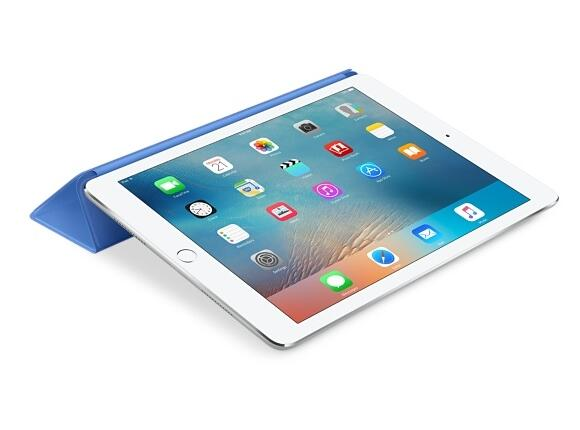 Калъф Apple Smart Cover for 9.7-inch iPad Pro - Royal Blue - 7