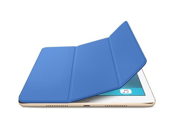 Калъф Apple Smart Cover for 9.7-inch iPad Pro - Royal Blue - 2