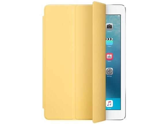 Калъф Apple Smart Cover for 9.7-inch iPad Pro - Yellow