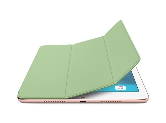 Калъф Apple Smart Cover for 9.7-inch iPad Pro - Mint - 3