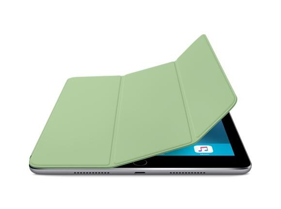 Калъф Apple Smart Cover for 9.7-inch iPad Pro - Mint - 5