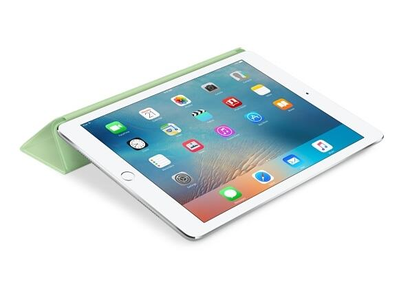 Калъф Apple Smart Cover for 9.7-inch iPad Pro - Mint - 7