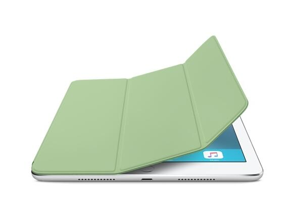 Калъф Apple Smart Cover for 9.7-inch iPad Pro - Mint - 4