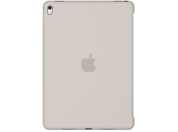 Калъф Apple Silicone Case for 9.7-inch iPad Pro - Stone