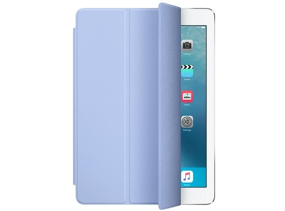Калъф Apple Smart Cover for 9.7-inch iPad Pro - Lilac