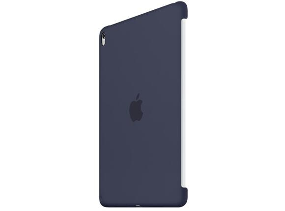 Калъф Apple Silicone Case for 9.7-inch iPad Pro - Midnight Blue - 7