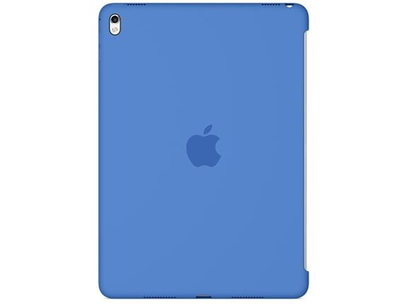 Калъф Apple Silicone Case for 9.7-inch iPad Pro - Royal Blue