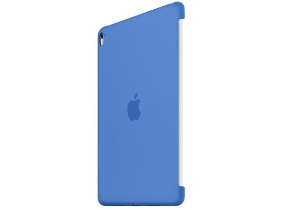 Калъф Apple Silicone Case for 9.7-inch iPad Pro - Royal Blue - 7