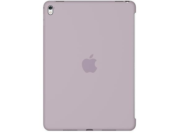 Калъф Apple Silicone Case for 9.7-inch iPad Pro - Lavender