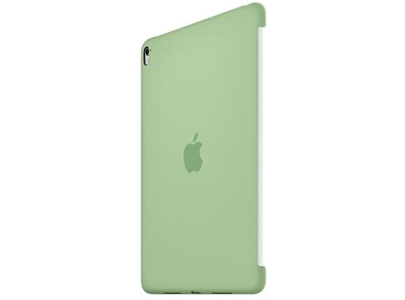 Калъф Apple Silicone Case for 9.7-inch iPad Pro - Mint - 7