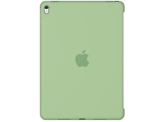 Калъф Apple Silicone Case for 9.7-inch iPad Pro - Mint