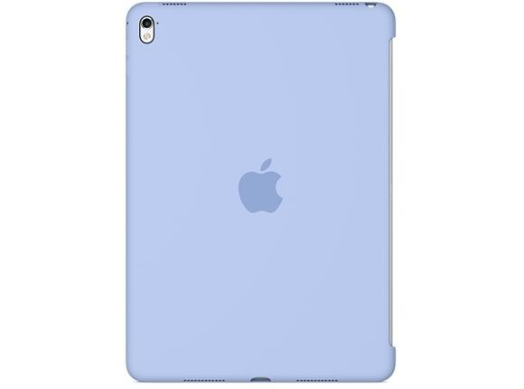 Калъф Apple Silicone Case for 9.7-inch iPad Pro - Lilac
