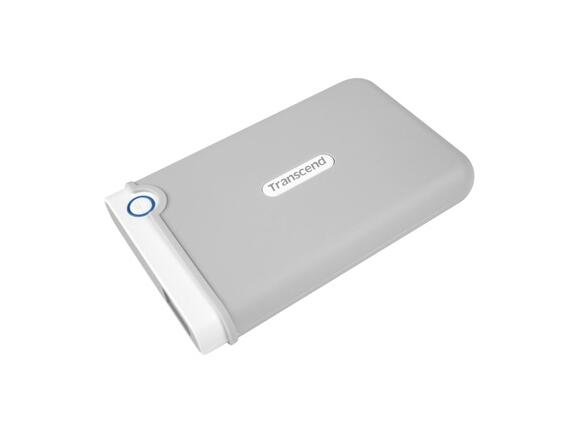 Твърд диск Transcend 2TB SJM100 for Mac - 2