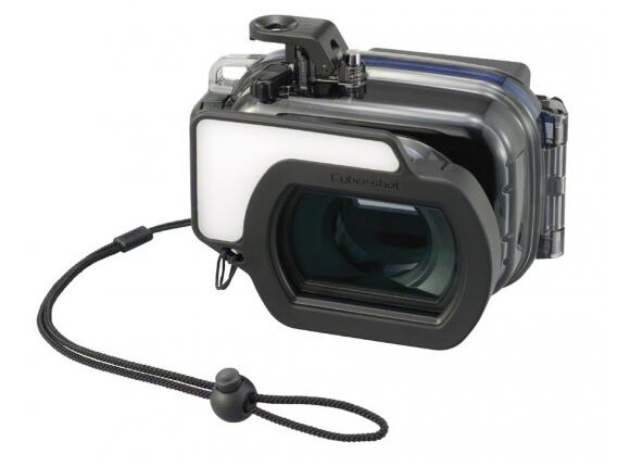 Калъф Sony MPK-WH Marine pack up to 40m for DSCWX50/WX100/WX150