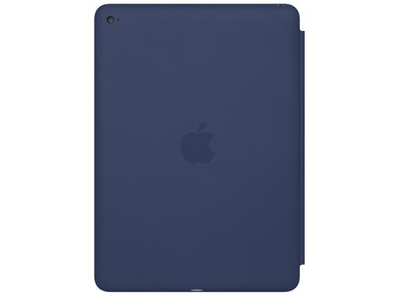 Калъф Apple iPad Air 2 Smart Case Midnight Blue - 5