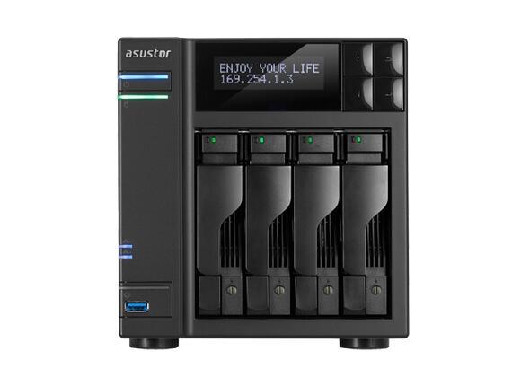 Storage(NAS) Asustor AS7004T