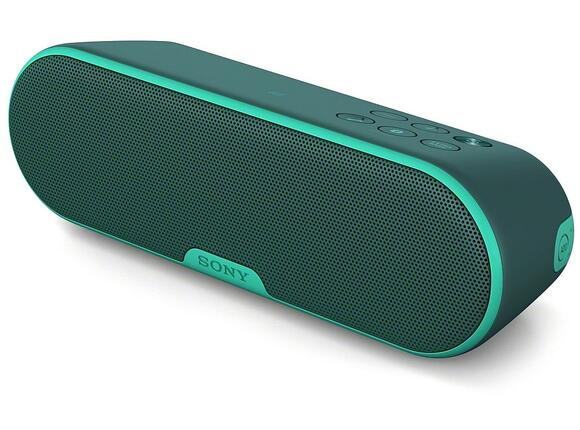 Тонколони Sony SRS-XB2 Portable Wireless Speaker with Bluetooth - 2