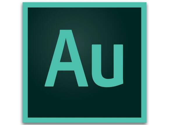 Софтуер Adobe Audition CC 1 user 1 year