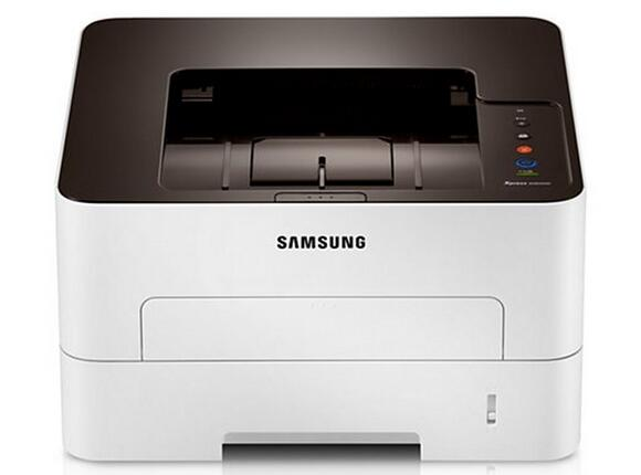 Принтер Samsung SL-M2825ND A4 Network Mono Laser Printer 28ppm