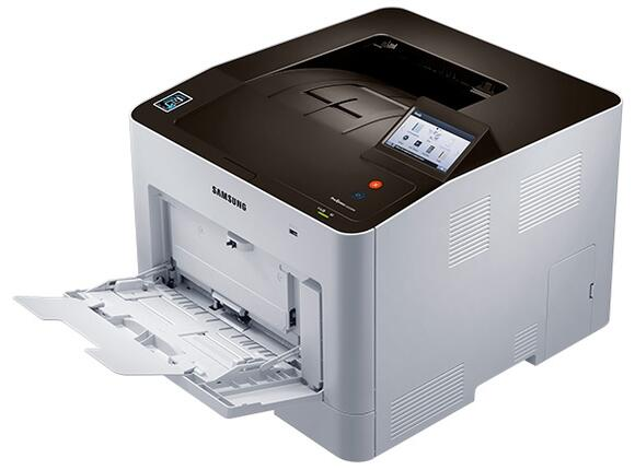 Принтер Samsung SL-C2620DW A4 Wireless Color Laser Printer - 3