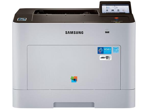 Принтер Samsung SL-C2620DW A4 Wireless Color Laser Printer - 2