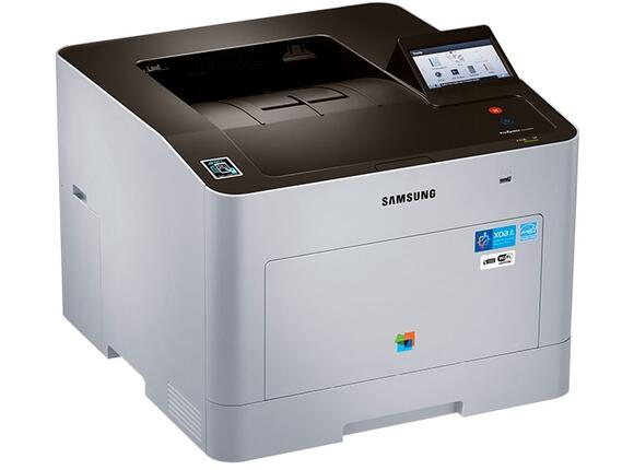 Принтер Samsung SL-C2620DW A4 Wireless Color Laser Printer