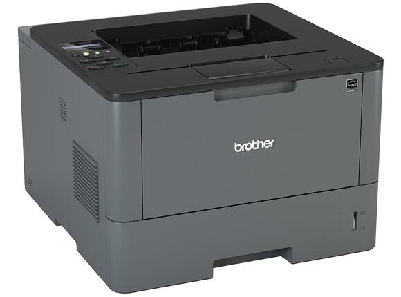 Принтер Brother HL-L5100DN Laser Printer - 3
