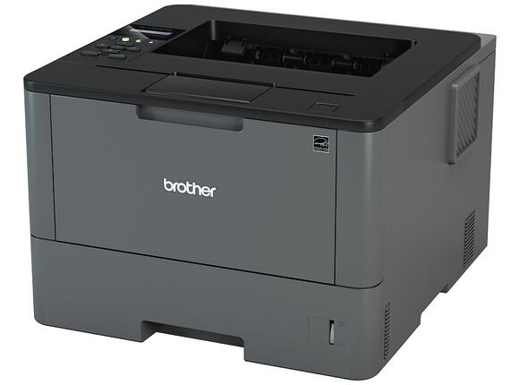 Принтер Brother HL-L5100DN Laser Printer - 2