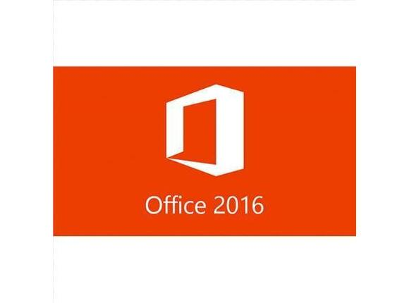 Софтуер Office Home and Business 2016 Win English EuroZone Medialess P2