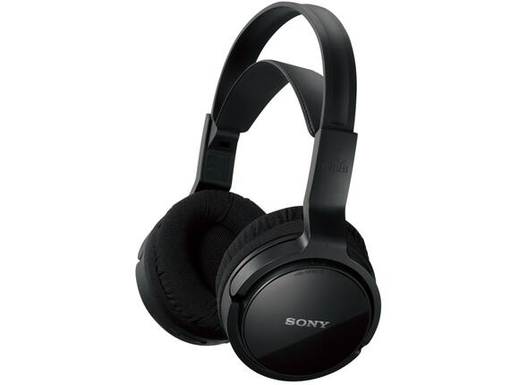 Слушалки Sony Wireless Headset MDR-RF811RK
