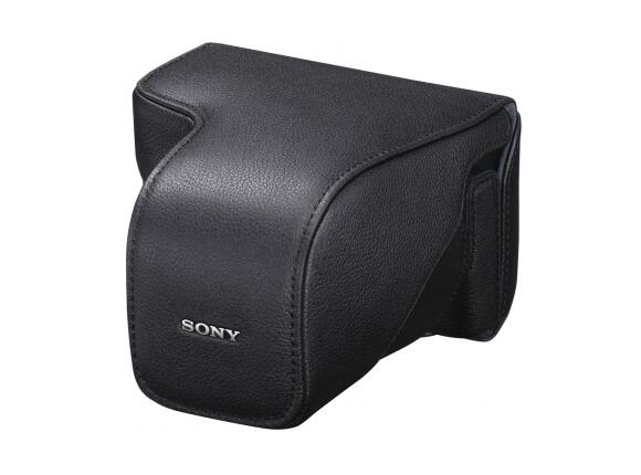 Калъф Sony LCS-ELC7 body case and lens jacket for NEX-7