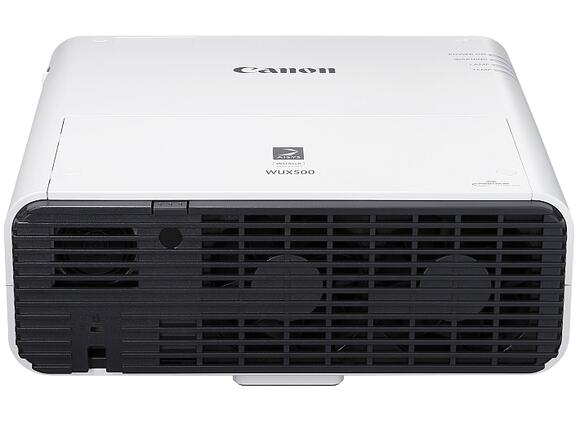 Проектор Canon Projector  XEED WUX500 - 4