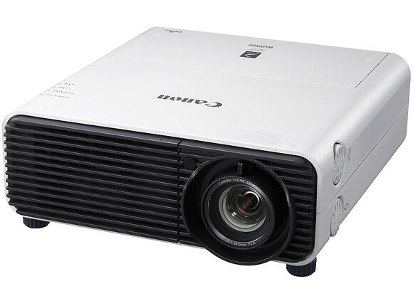 Проектор Canon Projector  XEED WUX500 - 2